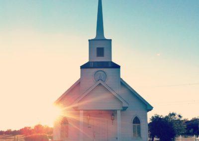 The Church Matters